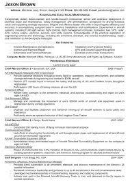 Maintenance Mechanic Resume Examples Best of Maintenance Sample Resume Resume Example Facilities Maintenance