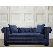 New Living Room Furniture Styles Modern Living Room Furniture Luxury Velvet Blue Sofa Removable
