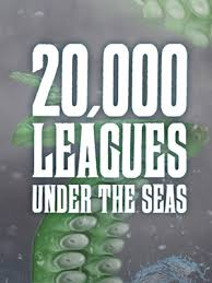 20 000 Leagues Under The Sea Tickets Calendar Feb 2019