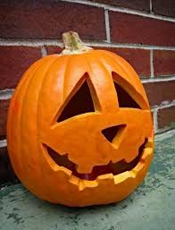 Easy Pumpkin Carving Patterns Stunning 48 Cool Easy PUMPKIN CARVING Ideas For Wonderful Halloween Day