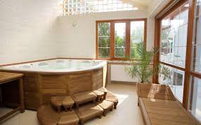 Japanese Bathrooms Design Stylish Wooden Japanese Bathroom With Nice And Special Design