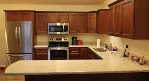 Kitchen Cabinets Melbourne Fl New Cabinets And Installation Melbourne Fl Skyden Contractors