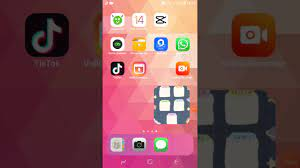 cara keybord kalian memjadi iphone ...