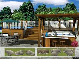 above ground pool with deck attached to house. Above Ground Pool With Deck Attached To House Decorating Ideaspool Ideas Images About Decking On Stains