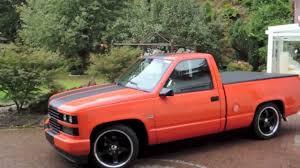 Chevy Silverado 383 Stroker - sittin on Boss 335 20