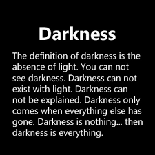 40 Most Beautiful Darkness Quotes And Sayings Simple Dark Love Quotes