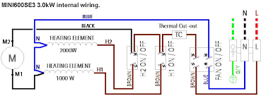 ac mini internal wiring diagrams switchbox connections related articles