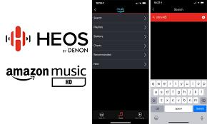 Amazon World Music Charts Stereo Magazine Denon Marantz Multiroom System