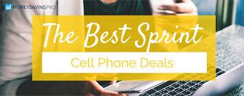 Sprint Cell Phone Comparison Chart The Best Sprint Cell Phone Deals December 2019