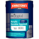 Акриловая полуматовая <b>краска Johnstones Acrylic Durable</b> Eggshell