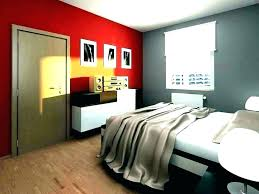 Red Black And White Themed Living Room Ideas Rooms Grey Interior ...