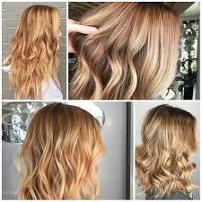 Spiced Cider Hair Color