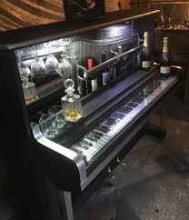 Piano Bar In 2019 Bars For Home Piano Bar Bar Furniture