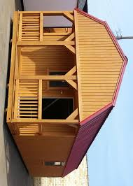shipping container deer blind hunting camp why q cabin kits the prefab homes  for conex kit ...
