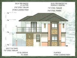 plans house blueprints houses design and floor plans plan 2 story modern designs 5 bedroom