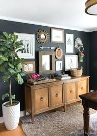 office colors. Amazing A Great Choice For Soft Black Paint Color That Too Harsh Layout Office Benjamin Moore Colors