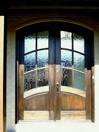 modern wooden front door design house amazing exterior double glass entry doors designs for love this