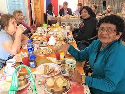 Un desayuno a domicilio ibérico para sorprender a mamá en el día de la madre y arrancar su primera sonrisa del día. Soychile Cl Noticias De Todo Nuestro Pais