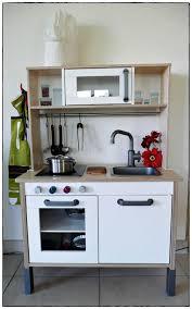Cuisine Bois Enfant Ikea Id Es De Design La Maison