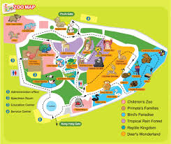 zoo map template.  Map Zoo Map Template Posted By Ellainechin At 07 With I
