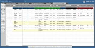 Contract Management Excel Template Contract Management Spreadsheet Free Excel Sample Worksheets