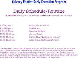 Daily Routine Chart For 9 Year Old Routine Chart For 4 Year Old Best Picture Of Chart
