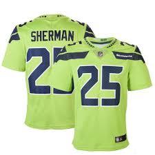 Color D88e5 Green Seattle Rush 9a4c0 Jersey Seahawks Australia