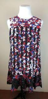 Peter Pilotto Size Chart Peter Pilotto For Target Women Black Casual Dress Sm