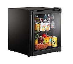 office mini refrigerator. kitchoff black 50 litre aluminium u0026 glass door mini refrigerator for home officekitchoff001 office i