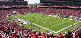 49ers Seating Chart Prices San Francisco 49ers Tickets 2019 Vivid Seats