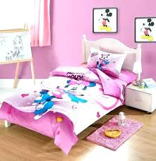 and mickey kissing bed sheets bedspread mouse bedding minnie set queen