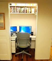 turn closet into office. Interesting Closet Turn Closet Into Office Your A  Home How Inside Turn Closet Into Office