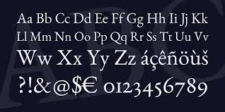 Download Garamond Eb Garamond Font Family 1001 Fonts