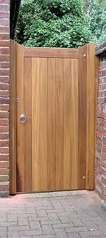 oak side gate from oakgatejoinery co uk more wooden driveway gates