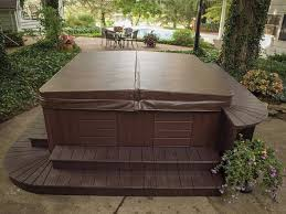 hot tub cover ing guide