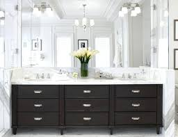 Custom Bathroom Vanity Attractive Custom Bath Vanity In Bathroom