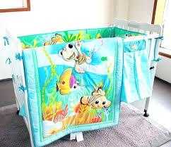 turtle crib bedding turtles baby bedding light blue fish ocean baby bedding sets baby crib set turtle crib bedding