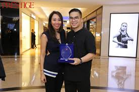 Patrick Owen's Pop-Up Store Charity Event with Yayasan Jantung Indonesia -  Prestige Online - Hong Kong