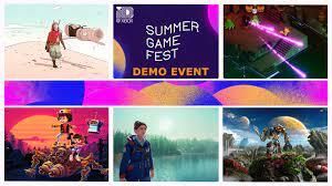 Das ID@Xbox Summer Game Fest Demo-Event findet am 15. Juni statt