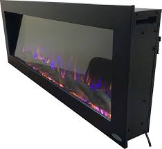 touchstone touchstone sideline 50 outdoor wall mounted electric fireplace outdoor fireplaces