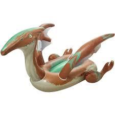 Купить <b>надувную игрушку Надувной</b> плот <b>Bestway Птеродактиль</b> ...