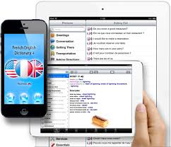 What Kind Of Ipad Do I Have French English Dictionary For Iphone Ipad Ipod Touch