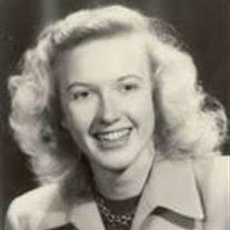 Eleanor Alling Vigil Obituary - Visitation & Funeral Information