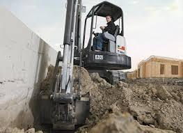 s70 skid steer loader bobcat company bobcat e32i compact excavator mini excavator