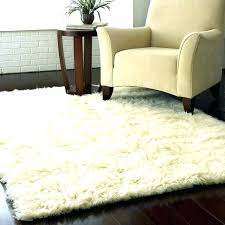 white fluffy rug ikea cream fluffy rug fur small fluffy rug cream white faux soft gy