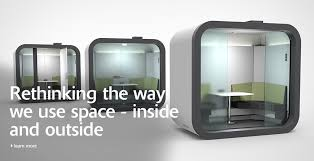 office pods. OfficePOD® | Changing The Way People Work From Home. Welcome To Future Of Home Working. Office Pods