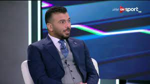 عماد متعب : عندنا اكتر من محمد صلاح .. بس الفرق في الدماغ