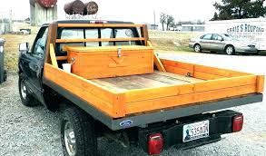 Truck Bed Side Tool Box Top Mount Boxes Truck Bedside Tool Boxes ...