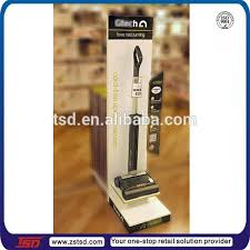Painting Display Stands Tsdw100 Custom Retail Store Promotion Advertising Free Standing 49