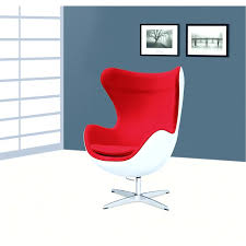 egg chair for sale. Red Egg Chair Sale For